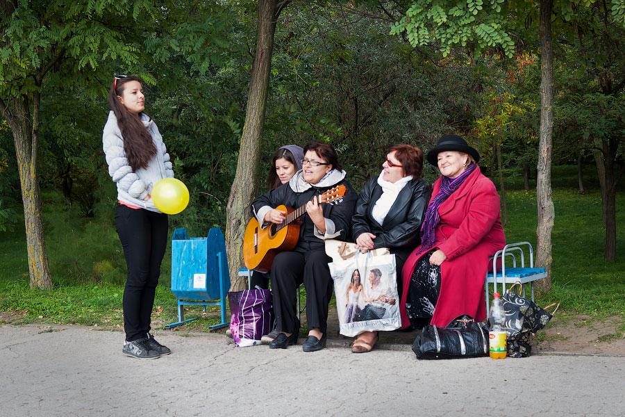 Фотопрогулка в Тирасполе - осень 2013 года (21)