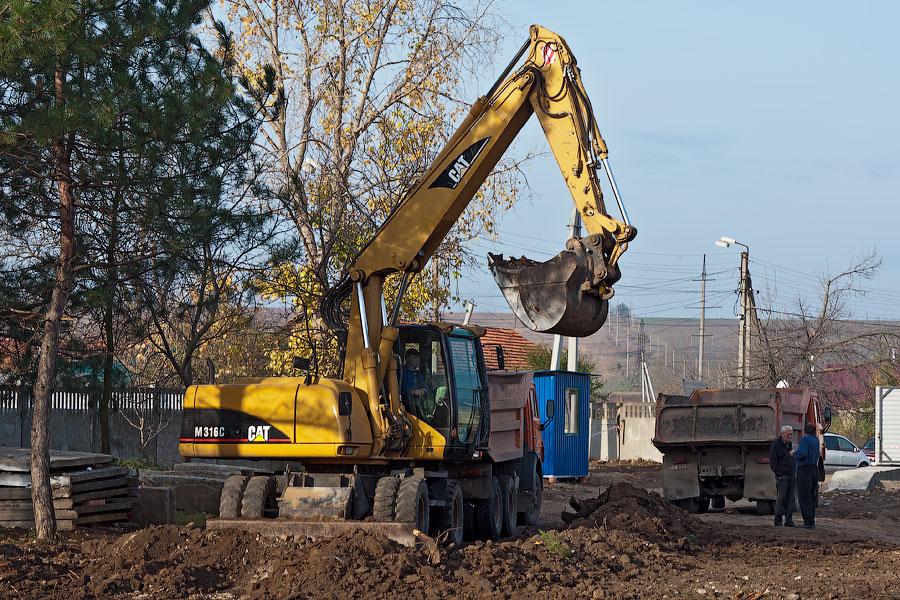 АНО «Евразийская интеграция» - строительство объектов в Приднестровье (2)