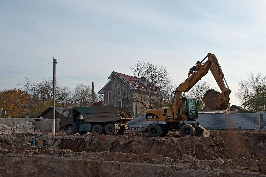 АНО «Евразийская интеграция» - строительство объектов в Приднестровье (4)