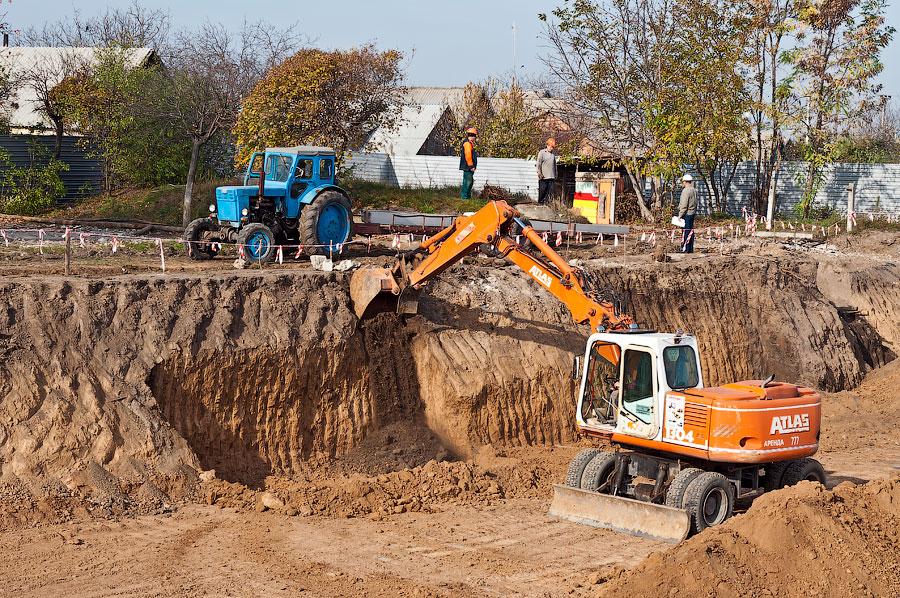 АНО «Евразийская интеграция» - строительство объектов в Приднестровье (12)
