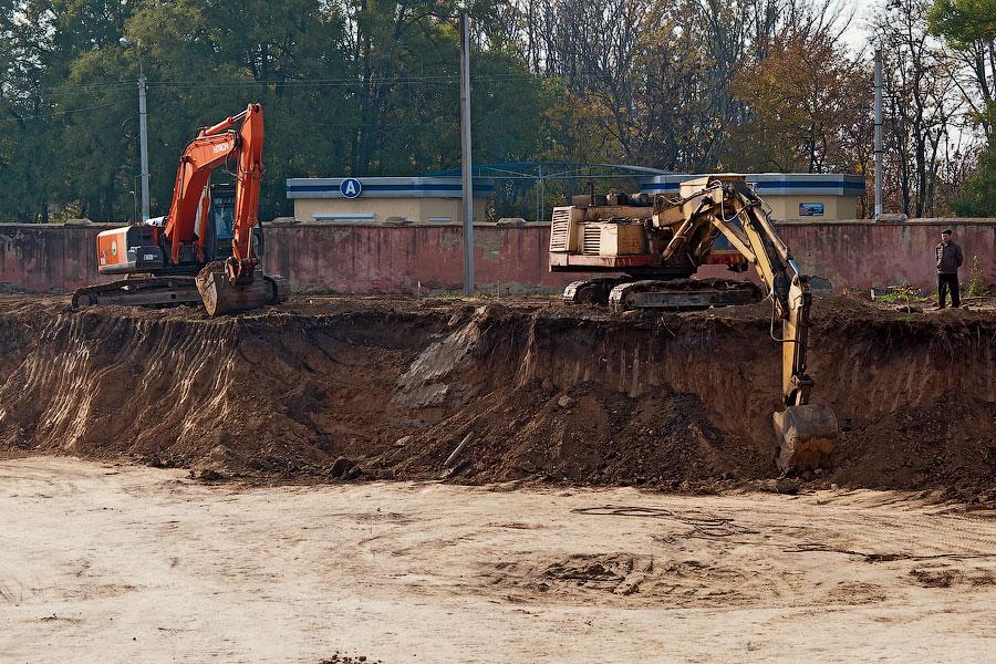 АНО «Евразийская интеграция» - строительство объектов в Приднестровье (19)