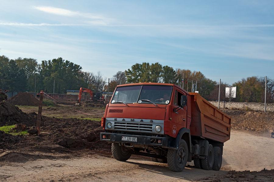 АНО «Евразийская интеграция» - строительство объектов в Приднестровье (21)