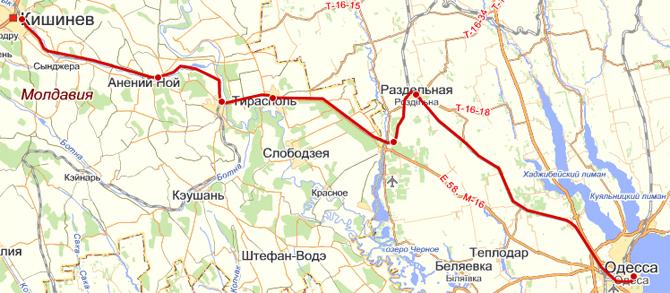 Приднестровье как экономический форпост России