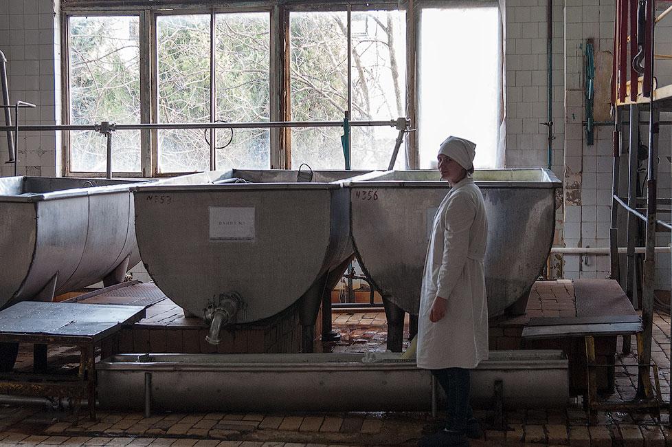 На Рыбницком молочном комбинате (17)